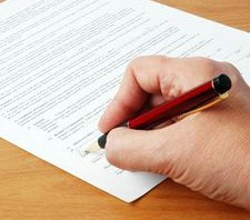 Le contrat de crédit