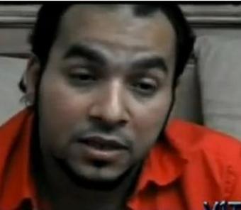 تحدث لبرنامج خط أحمر حول حياته الجنسية فسجن وسجن معه منسقة البرنامج