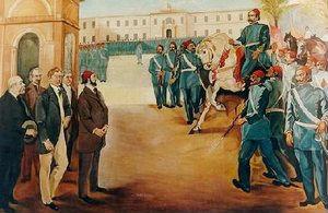 الثورة العرابية في ستنمبر 1881