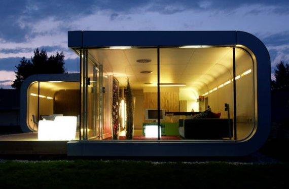 منزل اروبي