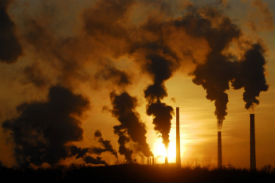 بحث حول التلوث: تعريف, أنواع, اضرار, مكافحة.
