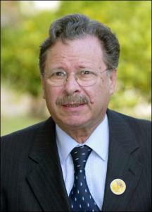السيد بوزوبع، وزير العدل