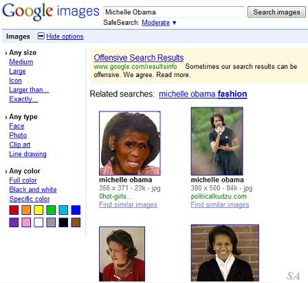 michelle-obama-racist-picture