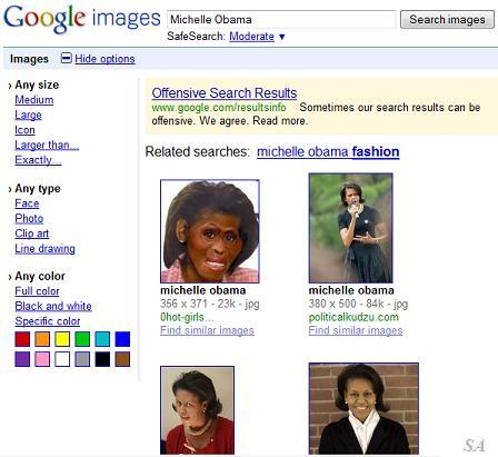 michelle-obama-racist-picture