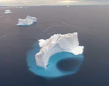 rechauffement -planete