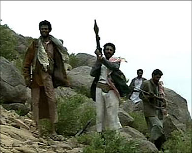 القوات السعودية خاضت مواجهات ضد الحوثيين استمرت قرابة 3 شهور