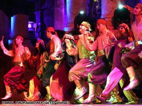 الهئية العربية للمسرح دعت لاستعداد لدورة 2011 من الآن