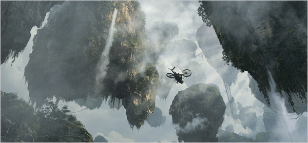 'Avatar' Outperforms 'Titanic'