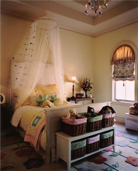 غرف نوم فلل حديثة