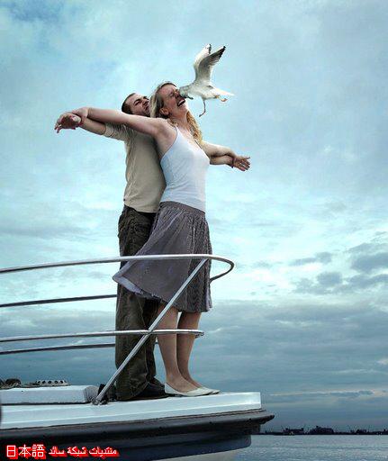 titanic صور تيتانيك