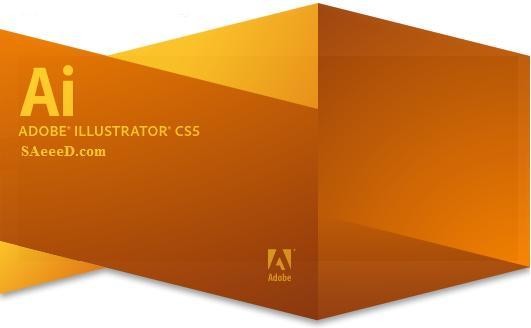 دورة للمبتدئين تعليم برنامج Adobe Illustrator CS5 بالصوت والصورة شرح عربي...