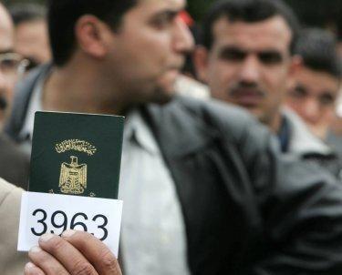 حق اللجوء في الوطن العربي