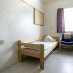 إحدى غرف السجناء fengsel