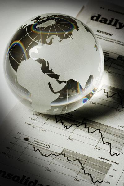 LA CRISE FINANCIÈRE INTERNATIONALE MENACES ET CONTRAINTES
