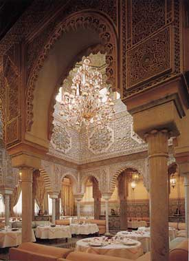 التدخل العمومي في ميدان التعمير بالمغرب