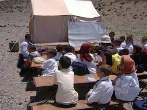 الحقيقة المأساوية للتعليم المغربي