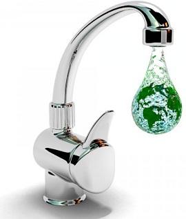 Le coût économique du recyclage des eaux usées