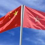 Maroc Chine: les relations économiques