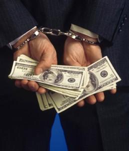 إشكالية التهرب الضريبي في القانون الضريبي المغربي