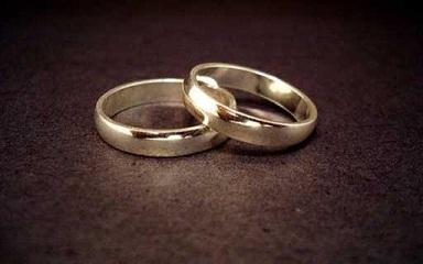 الخطبة والزواج