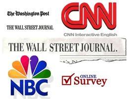 الإعلام الأمريكي وتضليل الحقائق