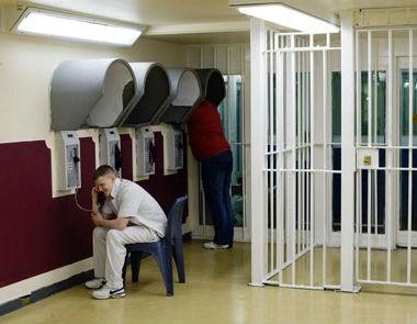 رعاية أسر السجناء