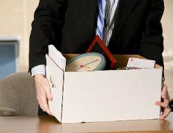 نظرية إنهاء عقد الشغل في التشريعات الحديثة