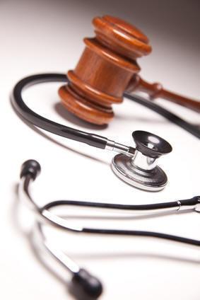 المسؤولية الطبية