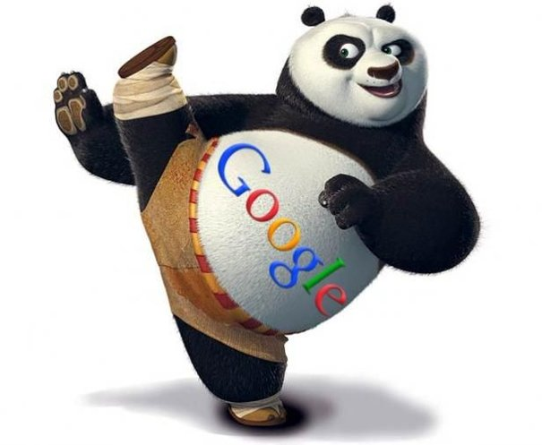 Google Panda جوجل باندا