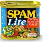 السبام Spam