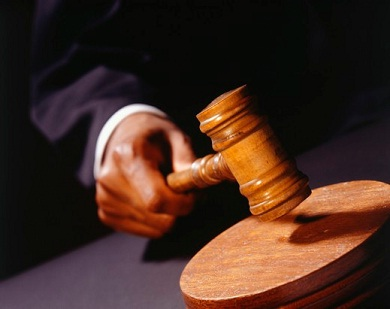 قاضي magistrat