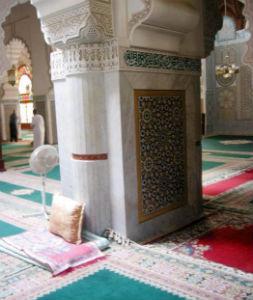 وظائف الزوايا في المغرب